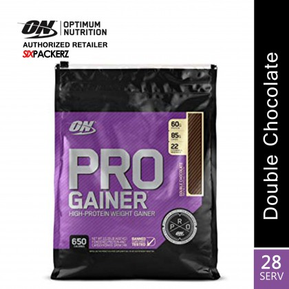 Optimum Nutrition Pro Gainer 10.16Lbs (4.6kg)