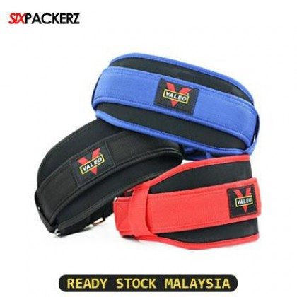 Weight Lifting Belt Nylon EVA Crossfit Musculation Squat Gym Belts Fitness Weightlifting Training