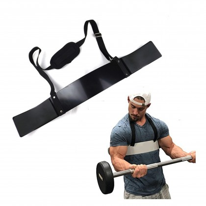 Arm Blaster For Weightlifting Bodybuilding Arm Blaster Bicep Curl Triceps Muscle Biceps curl support