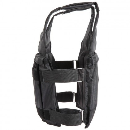 Weight Vest - Empty (Steel Plate NOT Included)