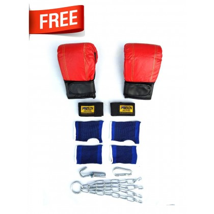 Max Strength /¨ 200kg Wall Bracket 1.5 ft Punch Bag Hanging Mountain Stand Heavy Duty Boxing MMA Martial Arts