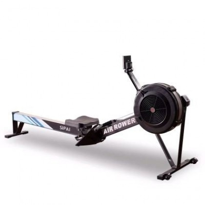 Rowing Machine Hydraulic Rower home fitness equipment Boating Machine Adjustable
