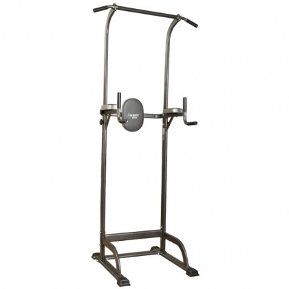 Pull up Station Dip Station with Bench Fitness Pull Up Bar Basic Home Gym Equipment Abdominal Muscle Training